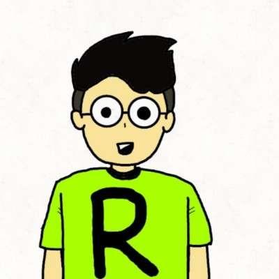 Rafiul Cartoon Vlog