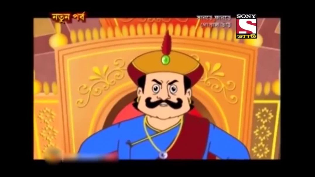 কুকুরের প্রতি গোপালের প্রেম - Gopal Bhar - Full Episode - Laughter Hour(720P_HD)