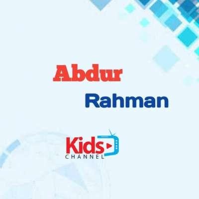 AbdurRahmanIbnYousuf