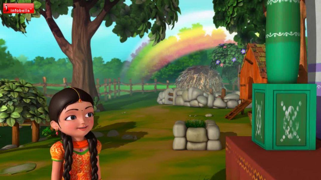 || শিশুদের জন্য বাংলা রাইমস || Bangla rhymes for kids