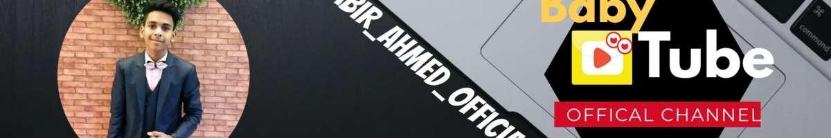 Abir Ahmed