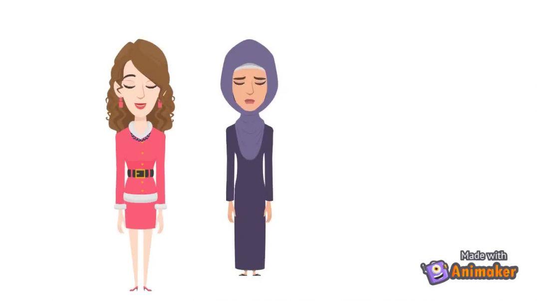 "Alternative way to say ""Thank You"".  Animated video by Adiba Abrar Chowdhury."