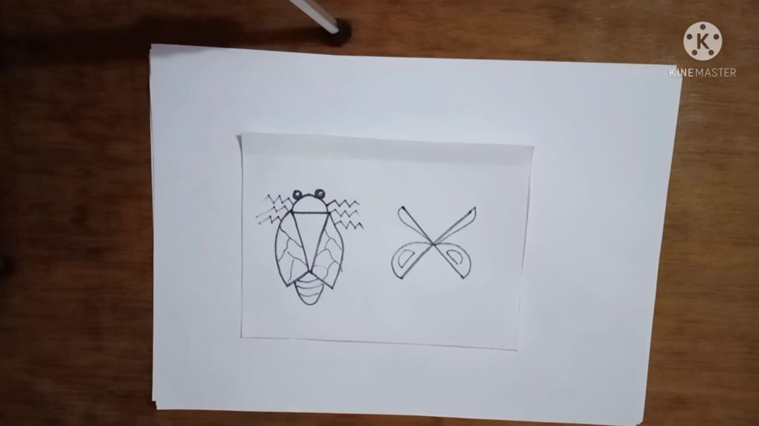 Easy drawing for kids 2