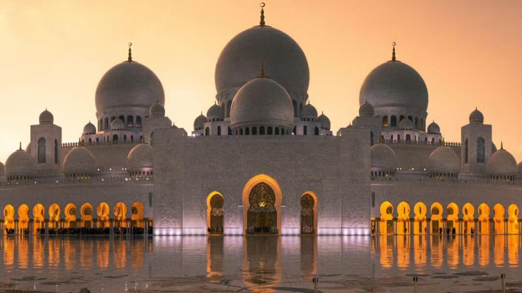 আজান / আযান / Adhan / Azan / Muslim Prayer Call