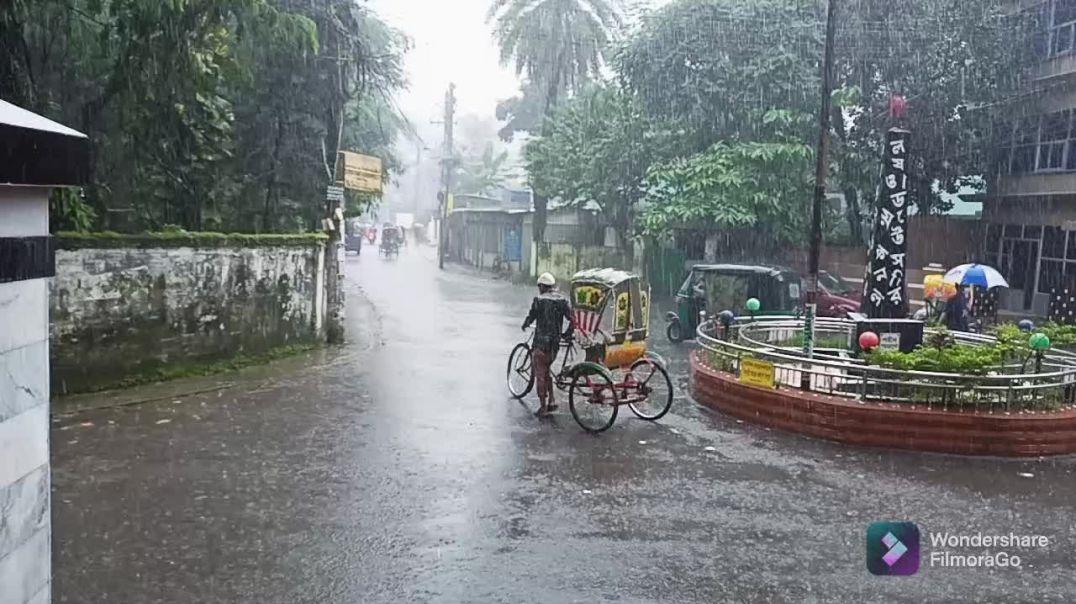 Rainy Day | বৃষ্টির দিন