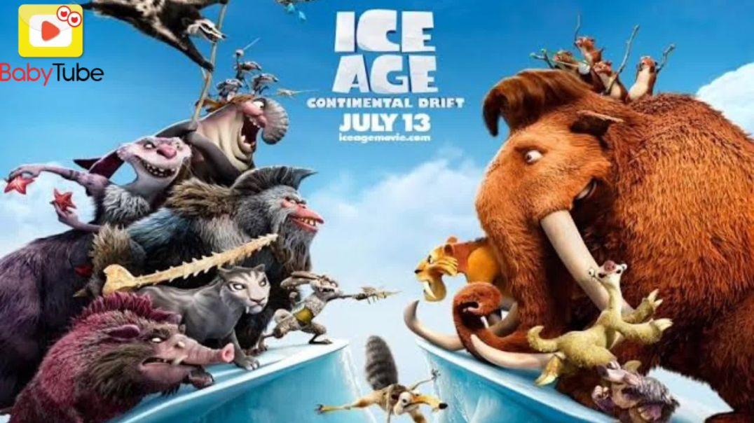 Ice age(2002) মুভি রিভিও বাংলায়